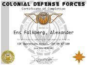 Ens Alexander Falkberg Ops  Cert