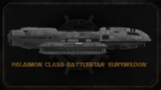 "Palaimon Class ""Eurymedon"""