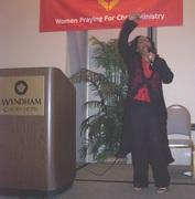 Prayer Conference#2-2