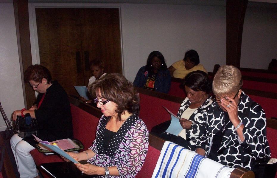 Prayer Crusade Plano TX2