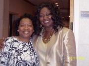 Glory Explosion - Prayer Breakfast - March 05, 2011 (Dallas, TX) = 22 Pictures