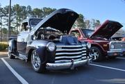 Red Sky Car Show 3-26-10