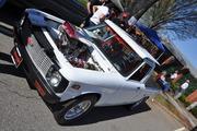 6th Annual Memories in Monroe Classic Car Show 3-12-11