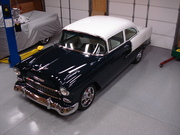 1955 chevy210