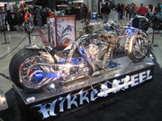 Easy Rider Bike Show