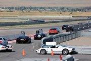 GT Rally Race