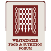 12 September 2017: Westminster Food & Nutrition Forum: Next steps for UK food labelling policy and opportunities post-Brexit