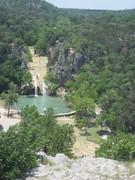 POWER TOUR 2012-JUNE 8 Stillwater OK to Arlington, TX
