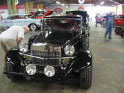 Pickers Paradise Antique Mall Grand Opening and Indoor Car Show