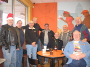 Coffee Brake in Snellville Ga. Dec. 23, 2012