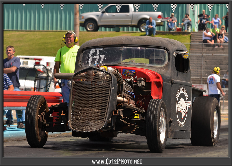 Brainerd Dragstrip