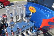 Summit Racing's Altanta Motorama '14 k