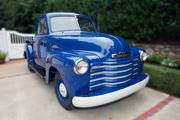 1953 Chevrolet 3104
