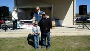 Spring Green Festival Car, Truck & Bike Show - Lawrenceville, GA