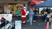 Toys for Tots Cruise-In at the Galaxy, Chamblee, GA-Nov. 14, 2015