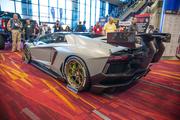 SEMA Convention 2016 Photos -Las Vegas, NV