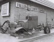 Falcon Towing