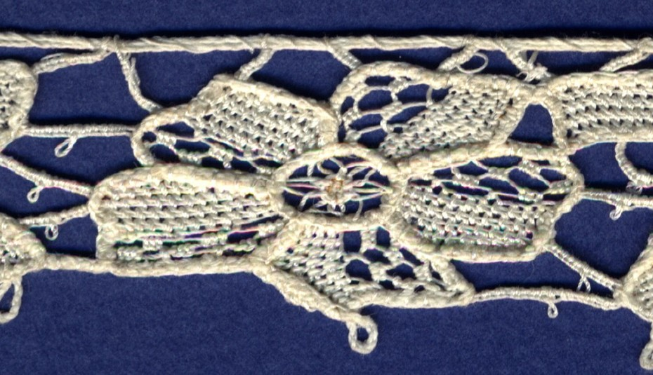 needle lace oth214f
