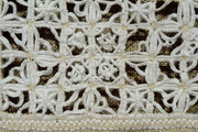 detail of the sampler