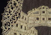 Venetian and Burano Lace