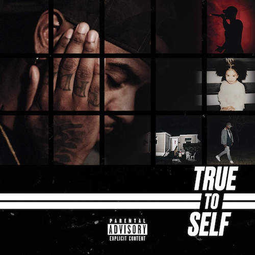 Bryson Tiller - True To Self {FULL ALBUM}