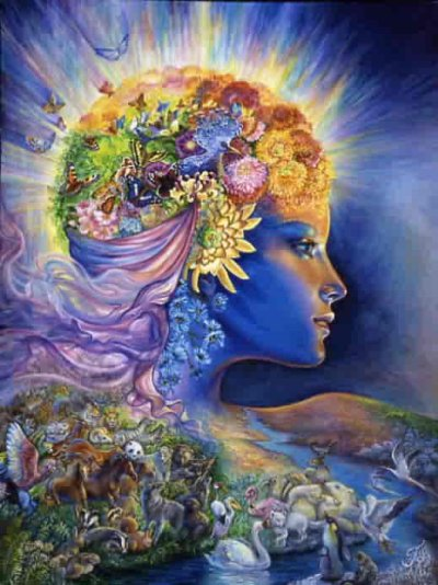 Presence of Gaia