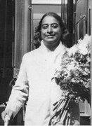 Shri Shri Paramahansa Yogananda Ji