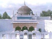 Bu Ali shah Qalandar Ji Holy Dargah
