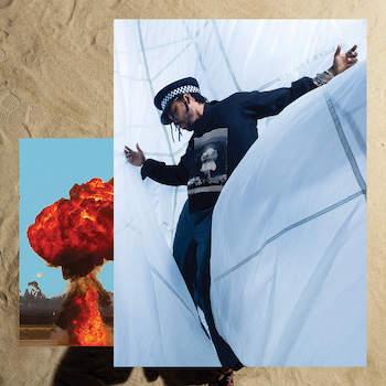 Miguel - Sky Walker ft Travis Scott