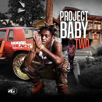 Kodak Black - Built My Legacy ft Offset (AUDIO)