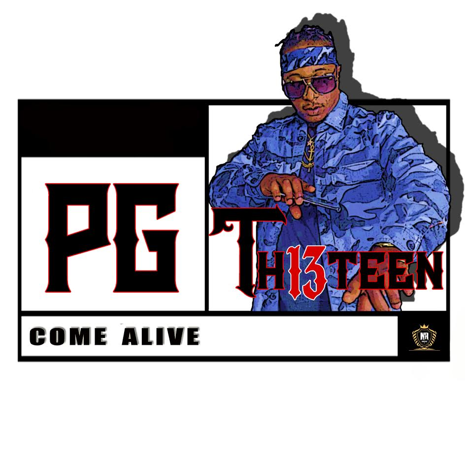 pgTH13teen - Come Alive