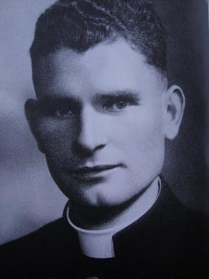 Fr Ted Colleton