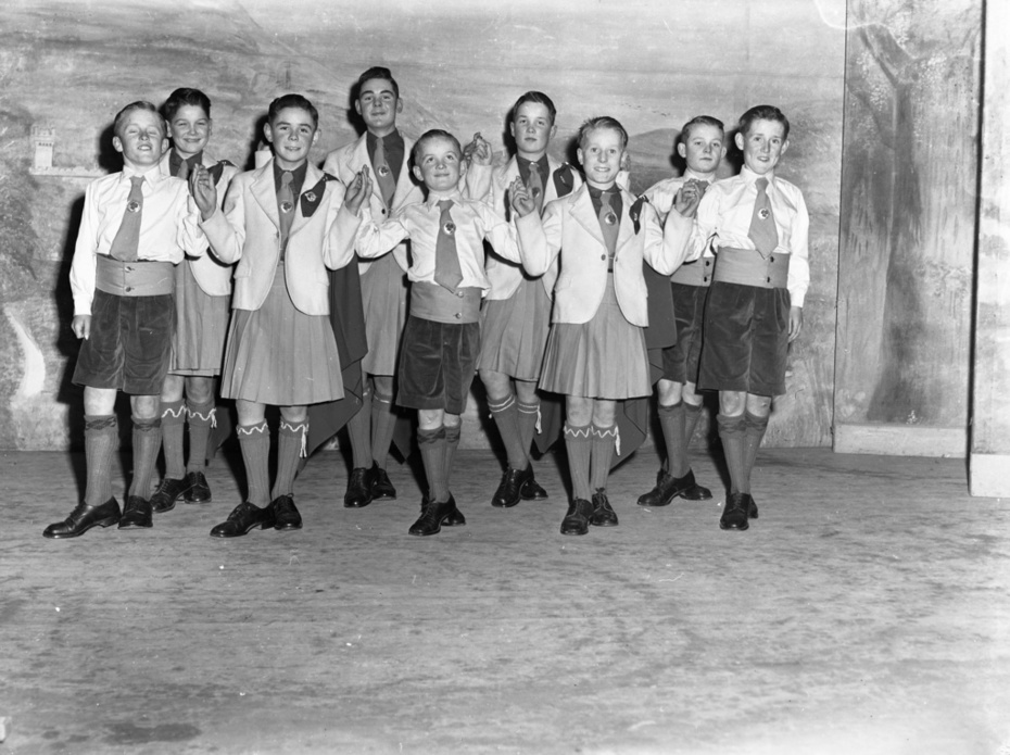 Glin Christian Brothers celebrations  2 January 1956 ilim (1) (3)