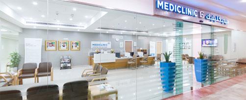 Mediclinic Revenue and Profit Rise Despite Bumpy First Half