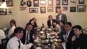 4月20日イタリア料理の会