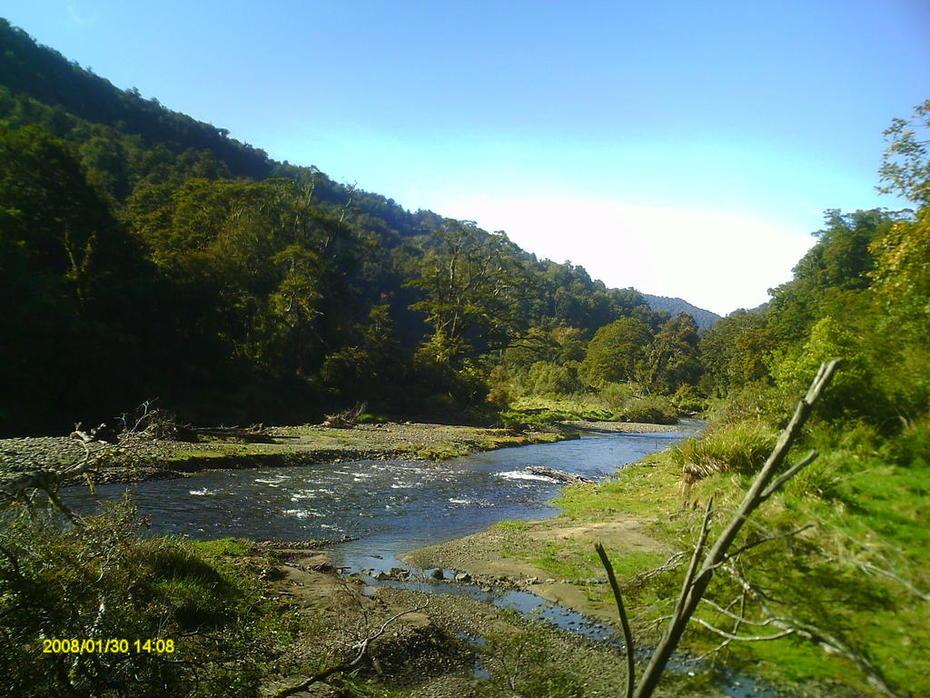 ueweras river doc camp