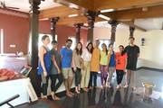Ashtanga Yoga Teacher Training Course