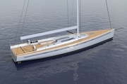 Carbon Ocean Yachts/Farr 74