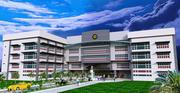 Proposed Western Visayas College of Science & Technology (WVCST) CEA & ICT Building (Scheme 1)