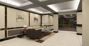 NYC Residential Lobby Renovation