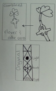 Art 1- Stamp Printing - Symbols