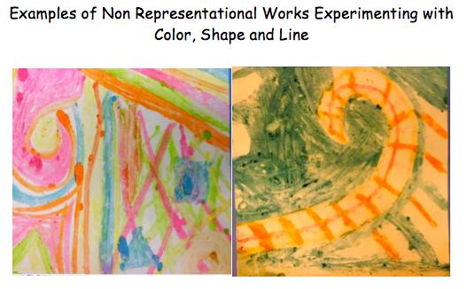 Alternate Monoprint Examples