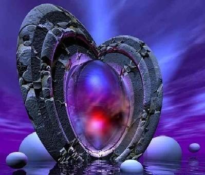 Voilet Heart