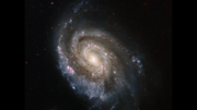 Hubble Catches Stellar Explosions in NGC 6984