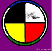 CHEROKEE MEDICINE WHEEL - Bird Clan