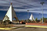 Apache Rest Stop