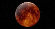 #1 Super Blue Blood Moon