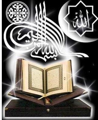 Quran Name of Allah