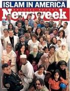 Muslim In America     Newsweek