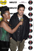 """RZA Movie Screening for """"Man With The Iron Fist"""" In NYC October 28th 2012"""